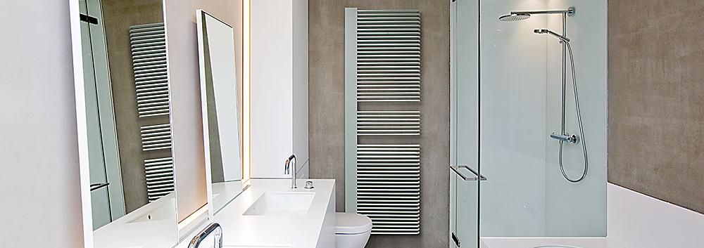 VASCO: Design Heizkörper Für Bad Und Wohnraum