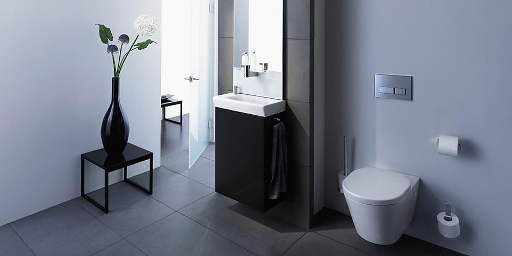 Unsere Tipps für das perfekte Gäste-WC