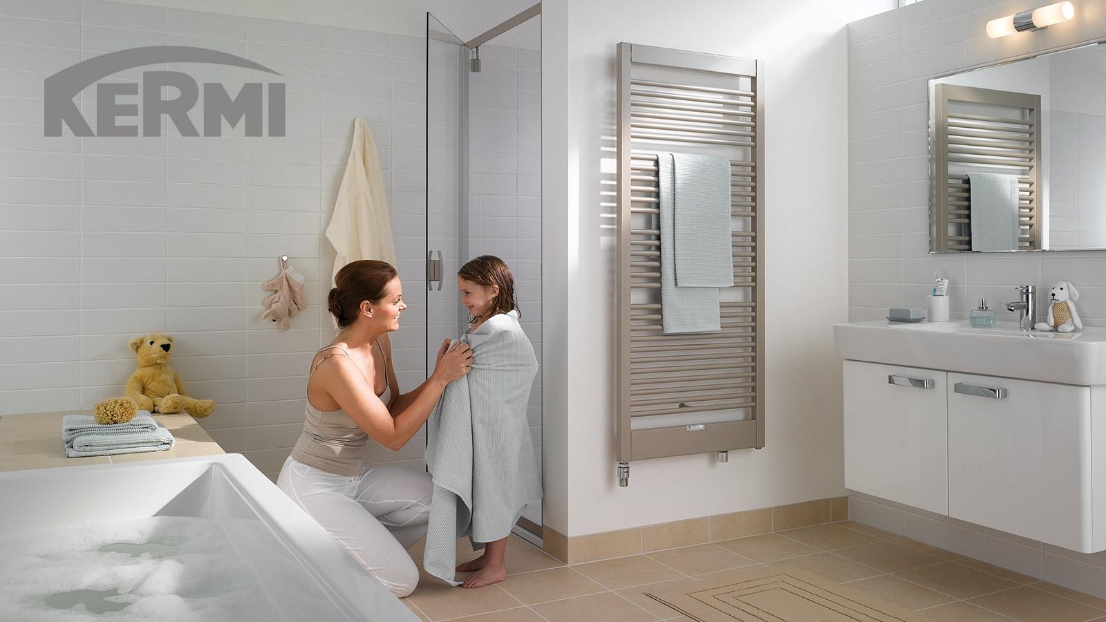 kermi badheizk rper design leistung w rme. Black Bedroom Furniture Sets. Home Design Ideas