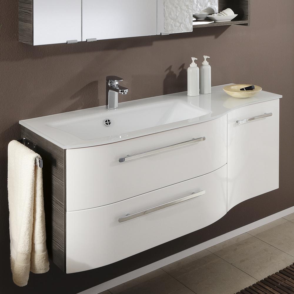 Waschtische Und Ihre Materialien